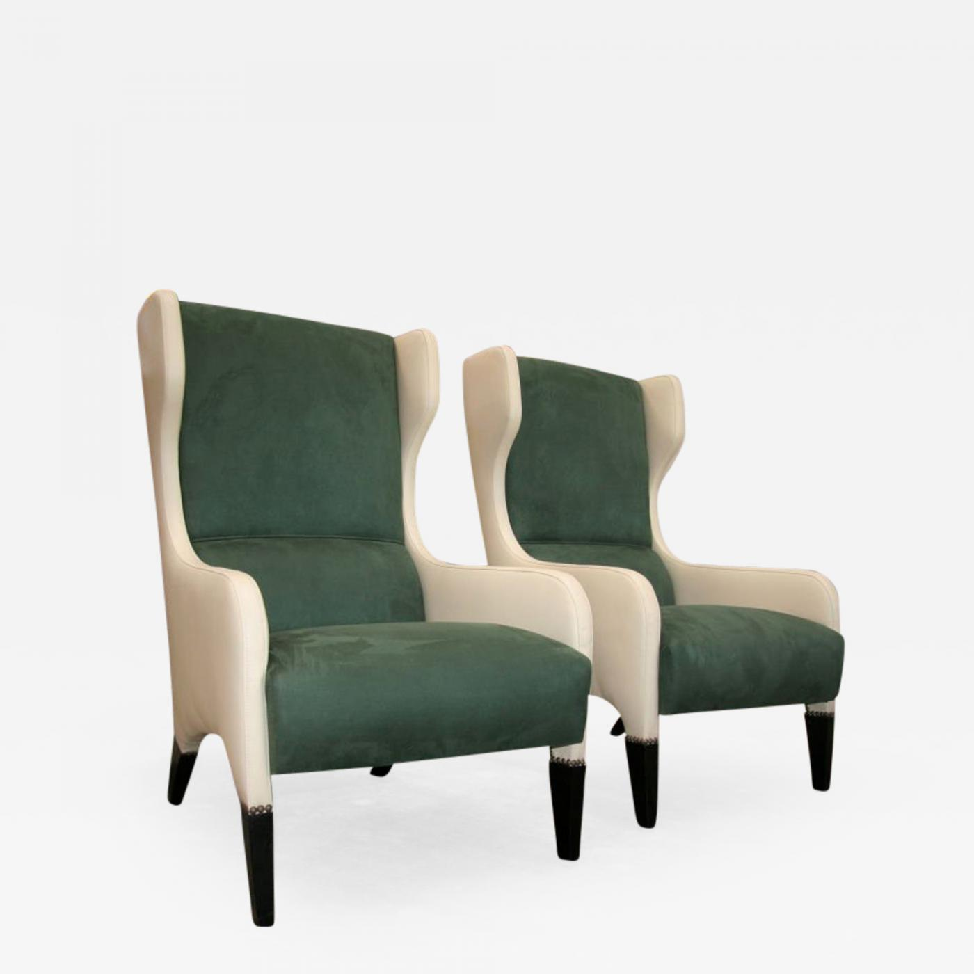 Listings / Furniture / Seating / Lounge Chairs · Gio Ponti ...