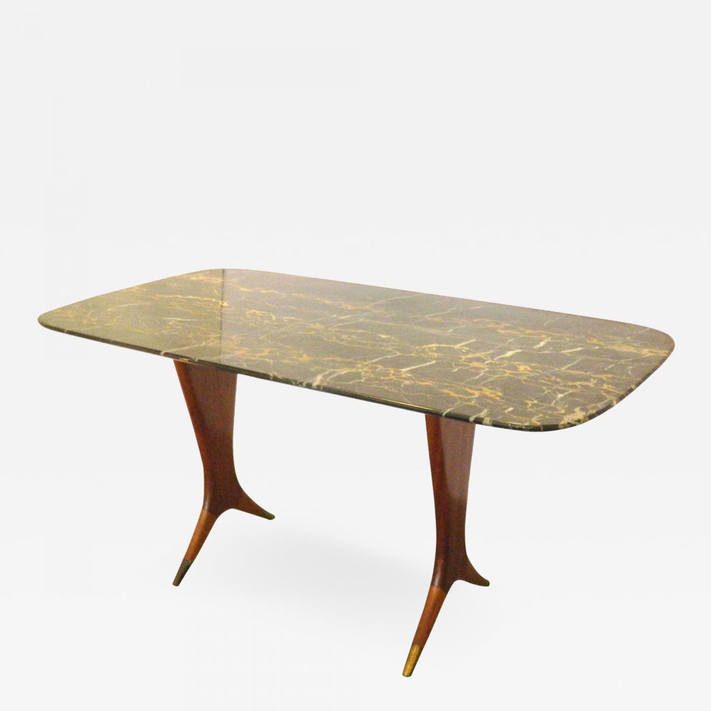 Guglielmo Ulrich Italian Mid Century Modern Coffee Table In The Style Of Guglielmo Ulrich