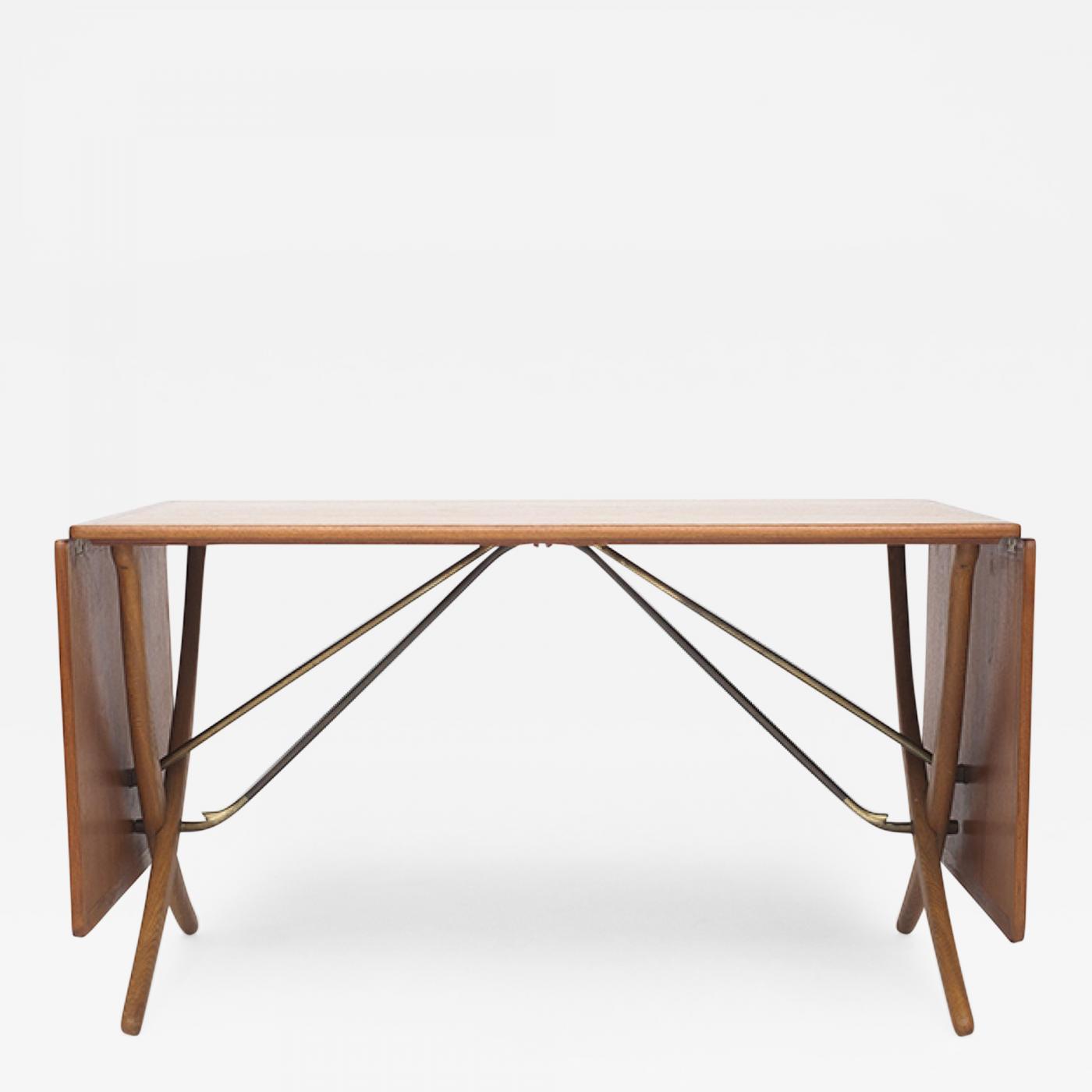 Hans Wegner AT 314 Table