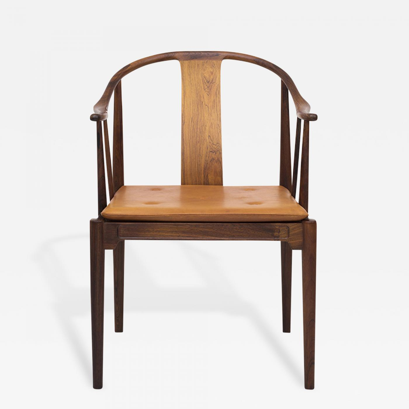 Hans J Wegner FH 4283 China Chair in Rosewood