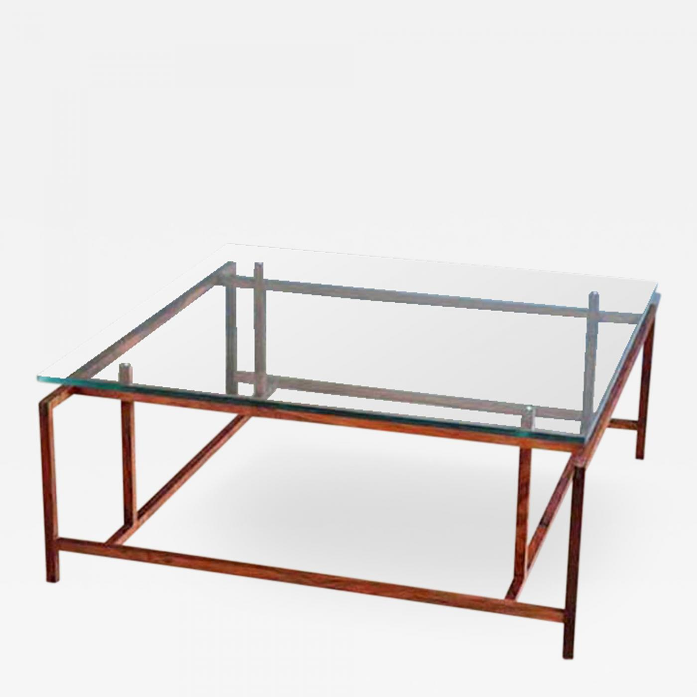 Henning N¸rgaard Komfort Rosewood Coffee Table
