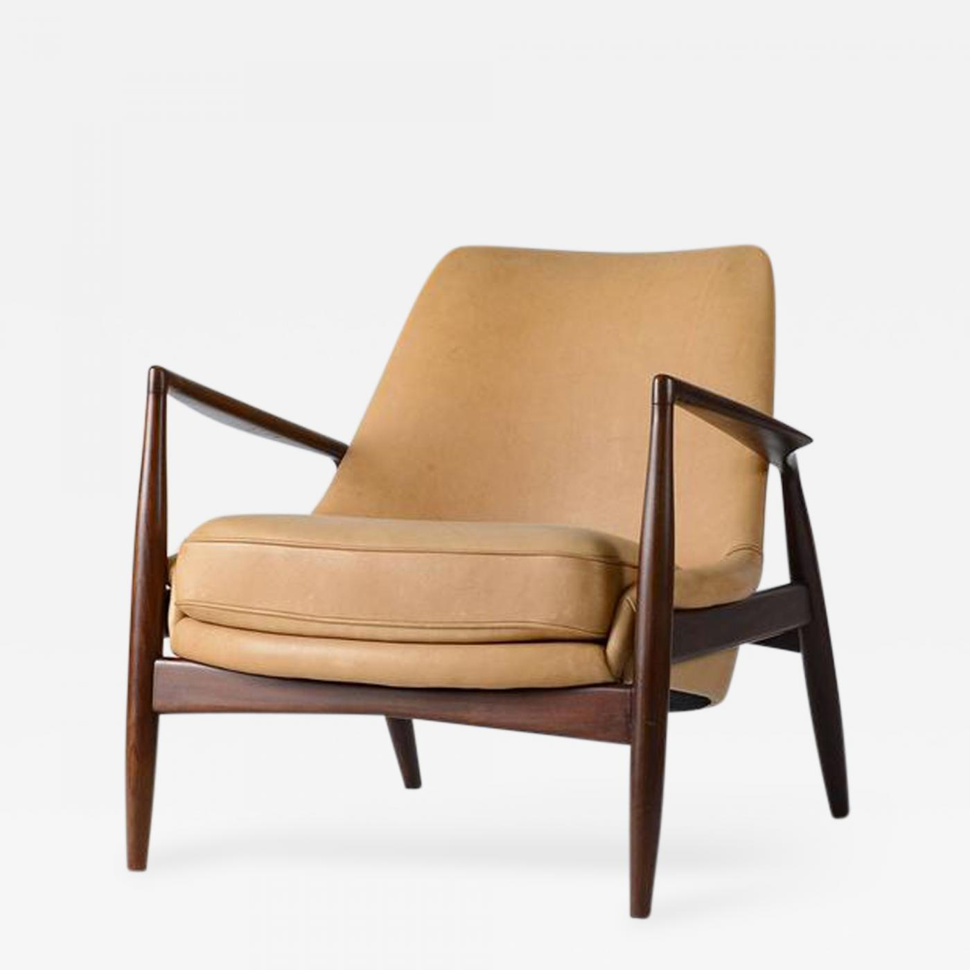 Charmant Listings / Furniture / Seating / Armchairs · Ib Kofod Larsen Ib Kofod Larsen  Seal Chair