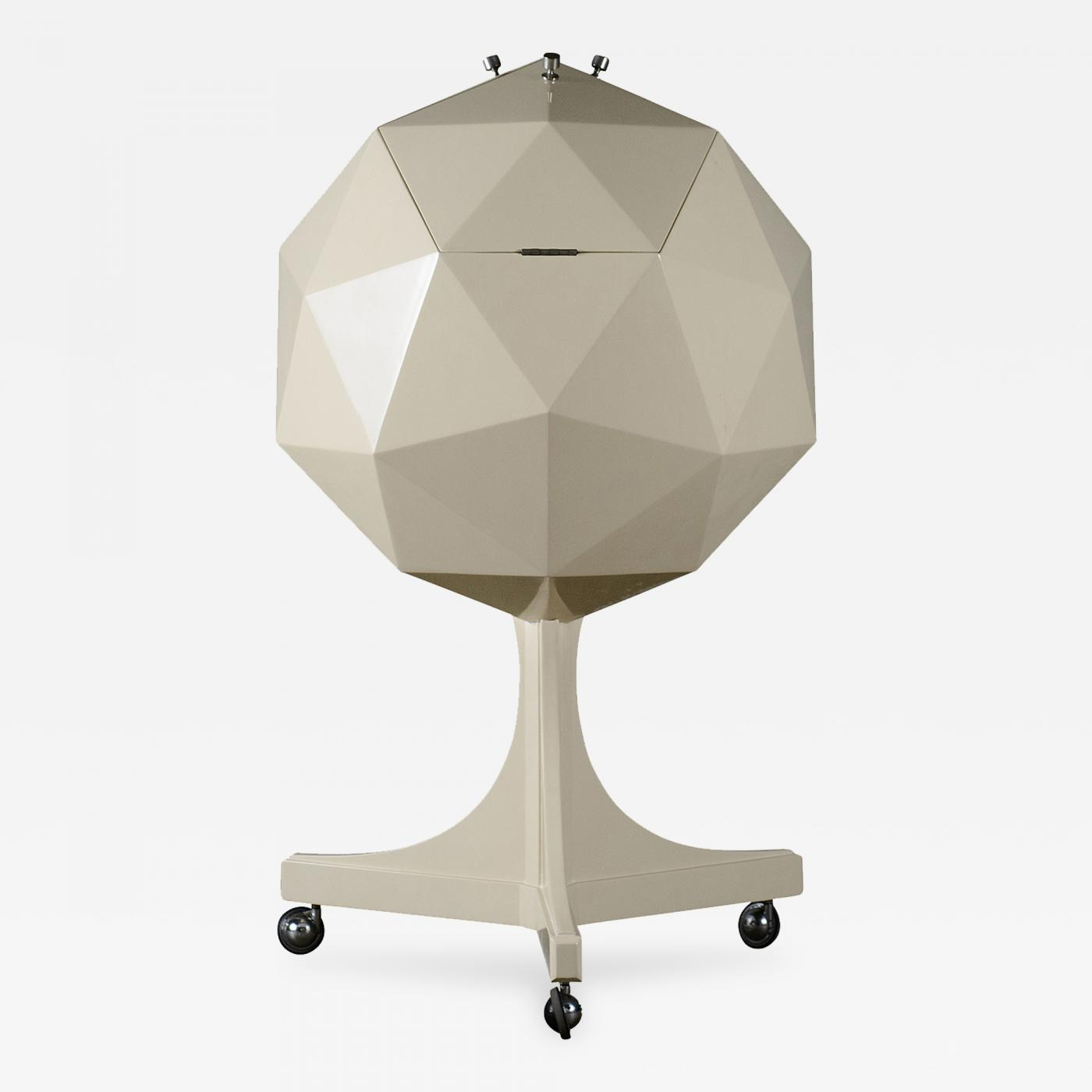 italian bar furniture. Listings / Furniture Case Pieces \u0026 Storage Cabinets · Ico Parisi Italian Bar