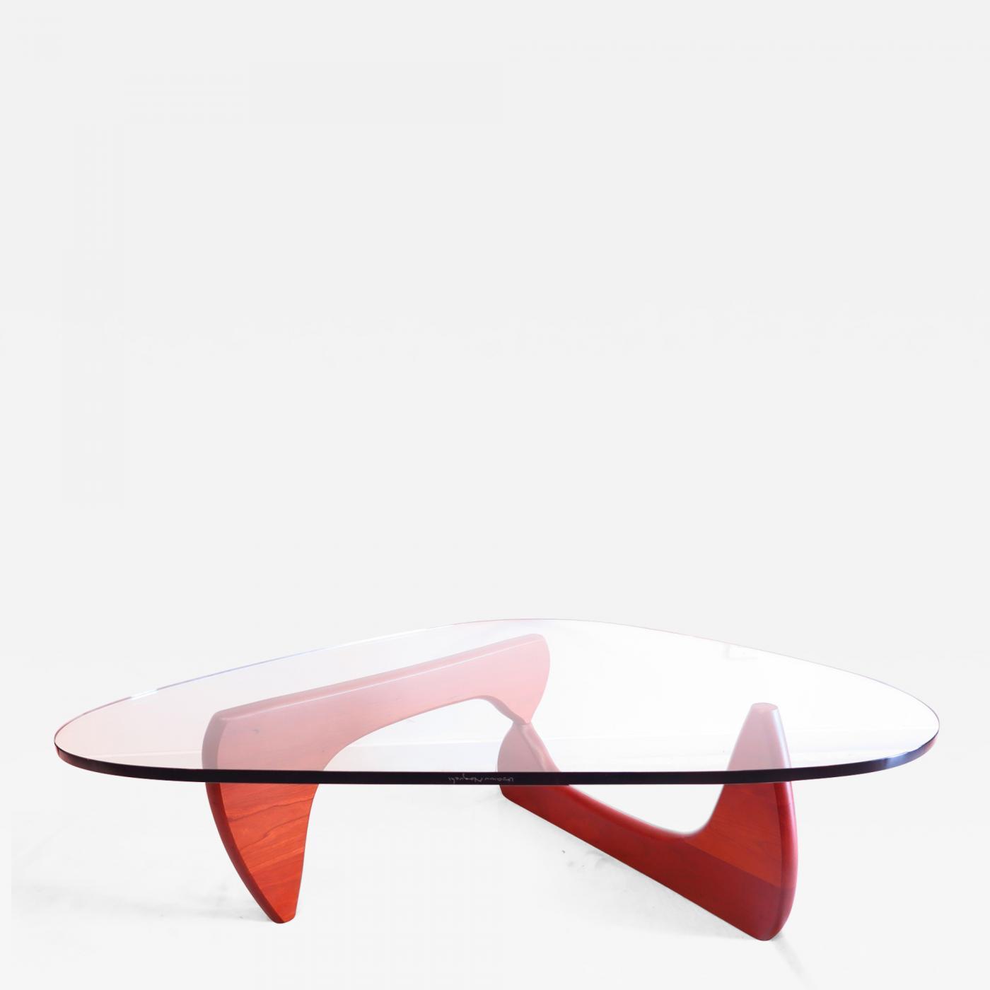 Isamu Noguchi Isamu Noguchi Coffee Table Model In 50