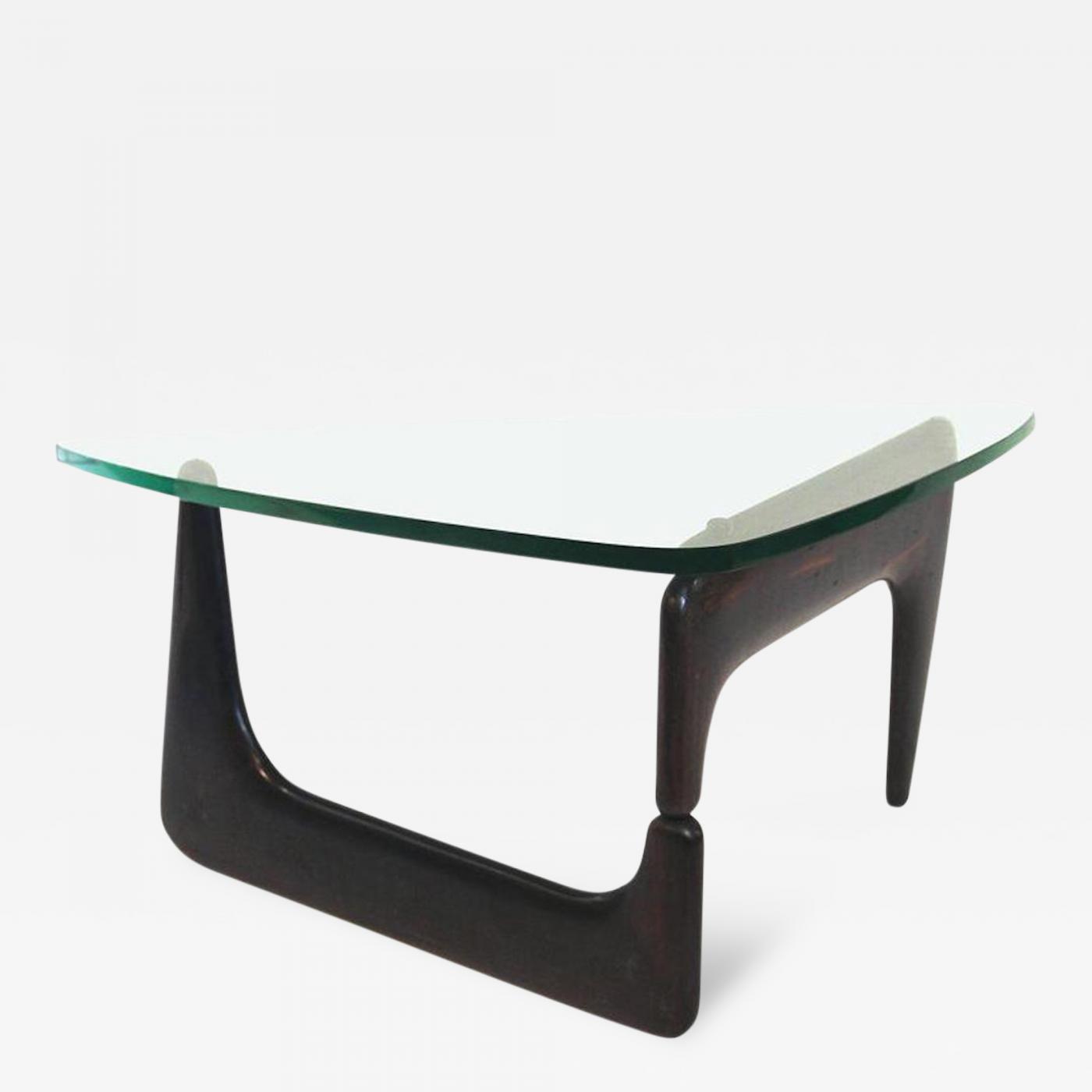 Isamu Noguchi Isamu Noguchi For Herman Miller IN 50 Coffee Table Circa 1960  USA