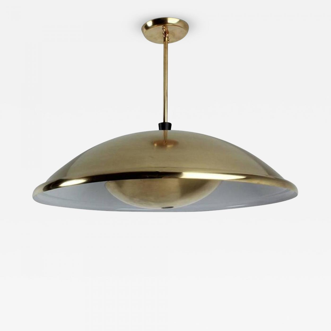 light ceiling brooklyn inch industville pendant in at pewter dome lighting image lights