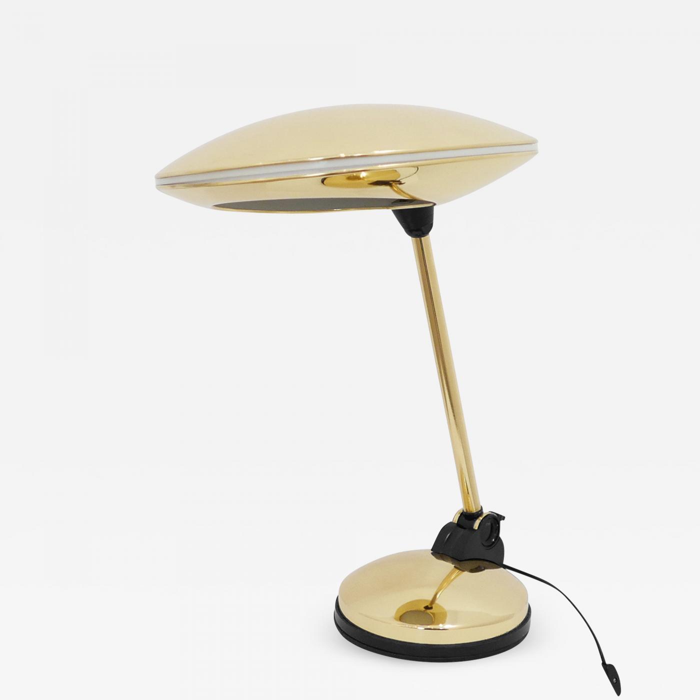 Ordinaire Listings / Furniture / Lighting / Table Lamps · Italian Table Lamp