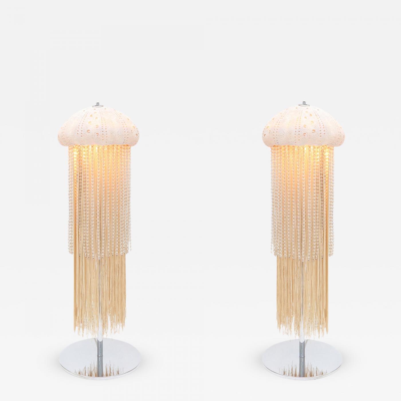 Jacques Garcia - Jacques Garcia Jellyfish Floor Lamp