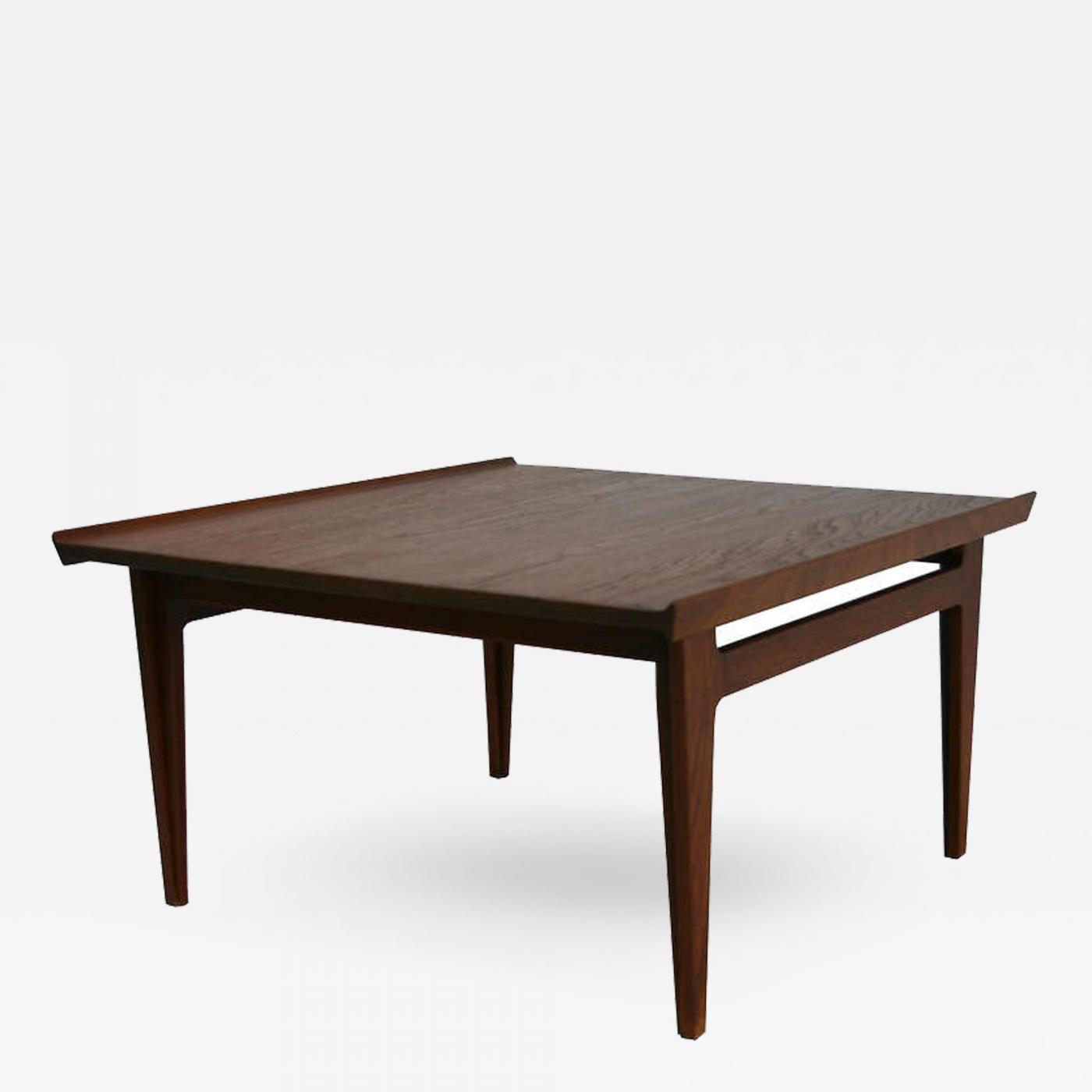 Jens risom jens risom coffee table listings furniture tables coffee tables jens risom geotapseo Choice Image