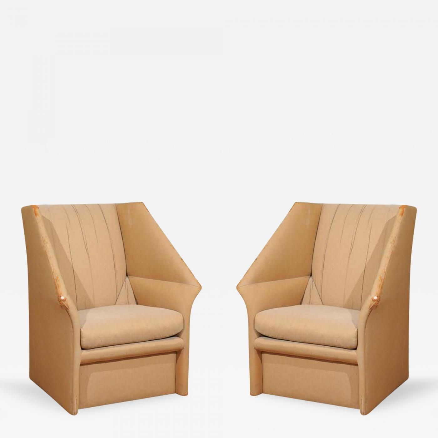 modern wing chairs. Listings / Furniture Seating Armchairs Modern Wing Chairs