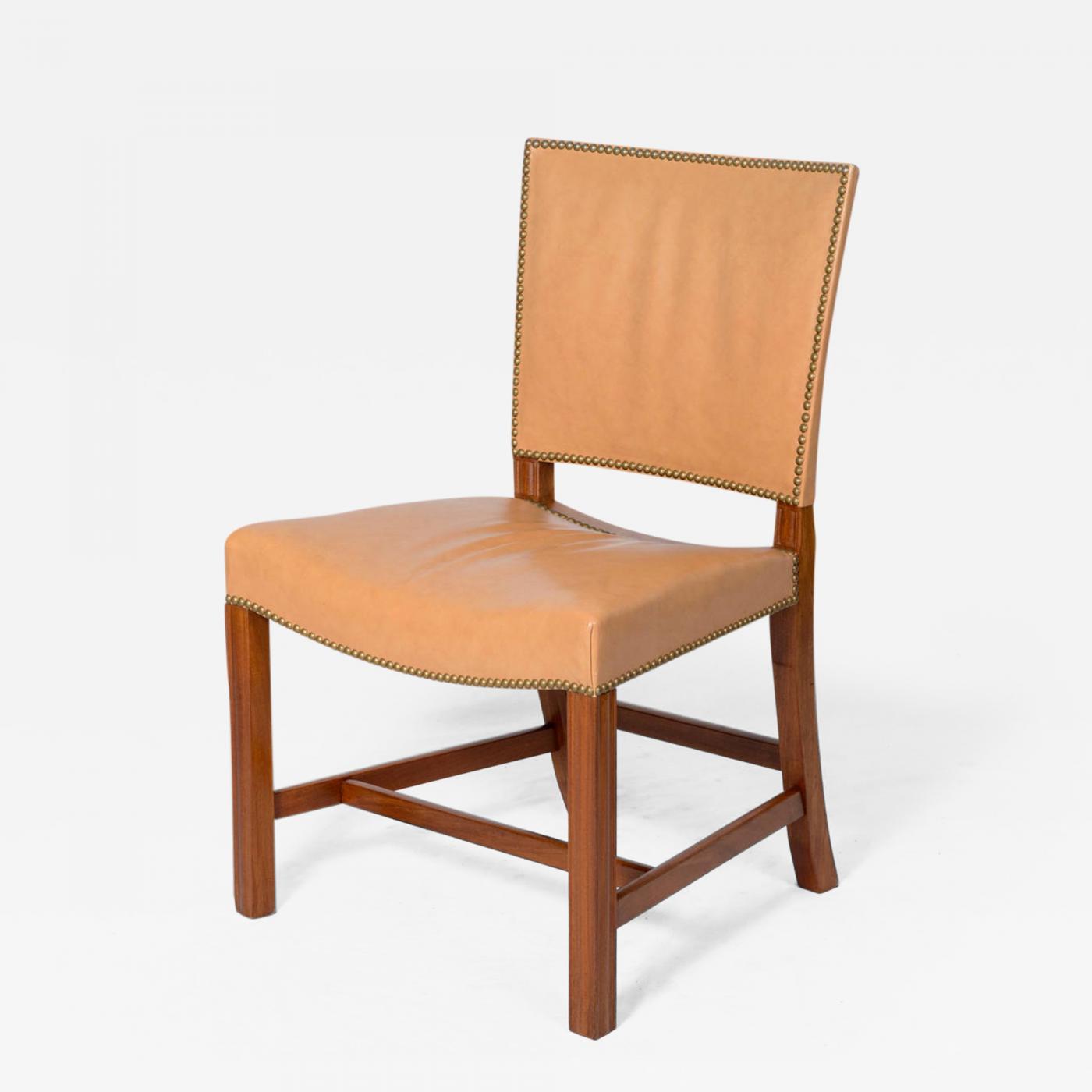 Kaare Klint Kaare Klint Side Chair
