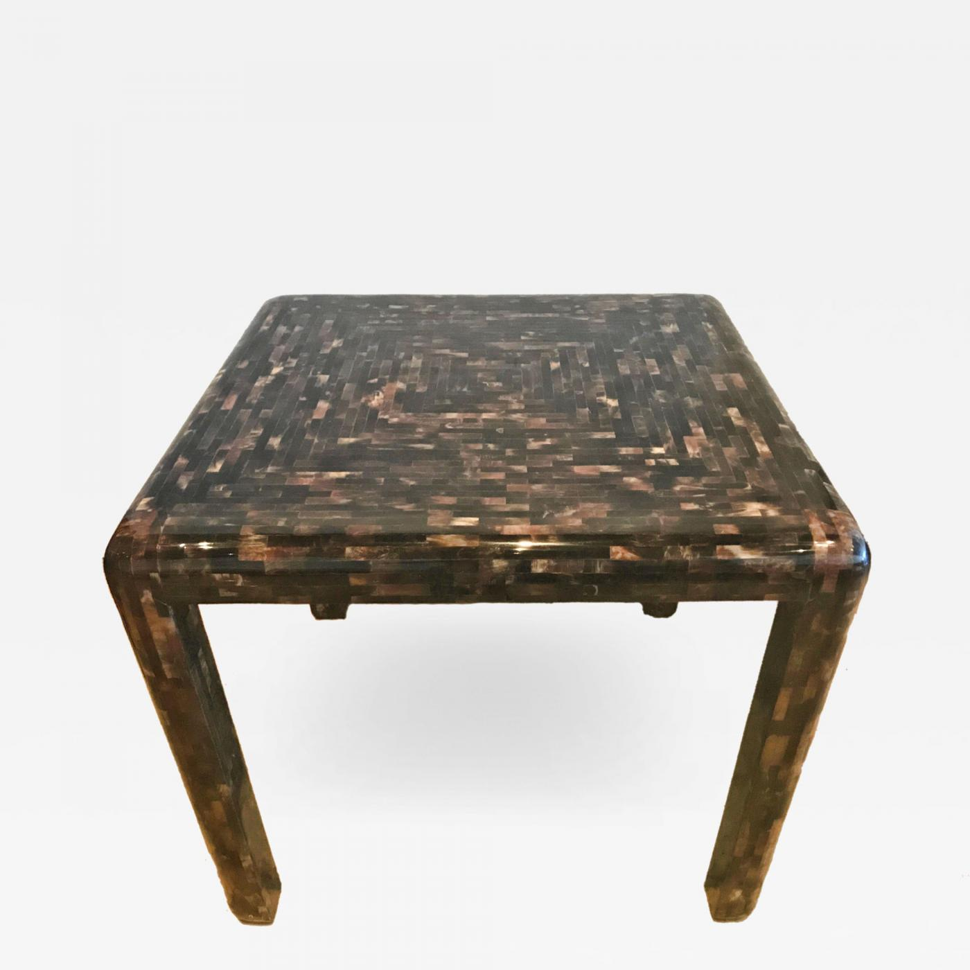 Listings / Furniture / Tables / Dining Tables · Karl Springer ...