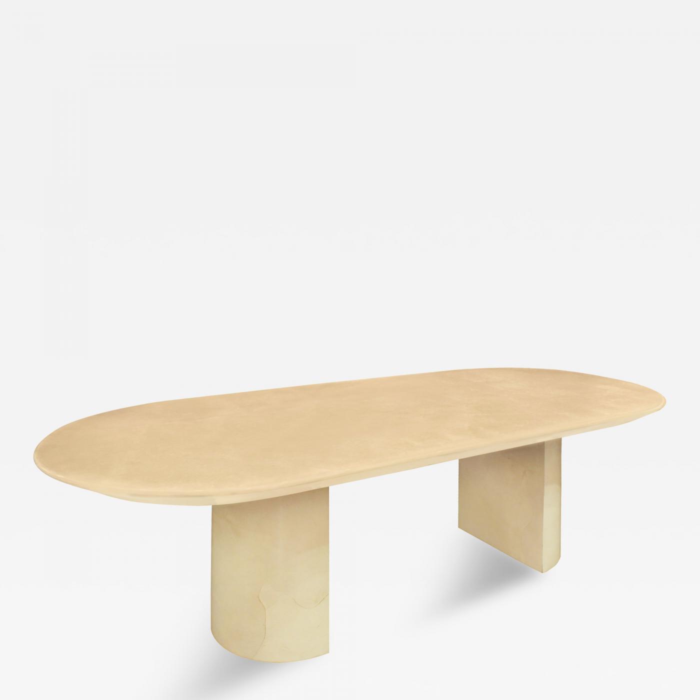 Listings / Furniture / Tables / Dining Tables · Karl Springer ...
