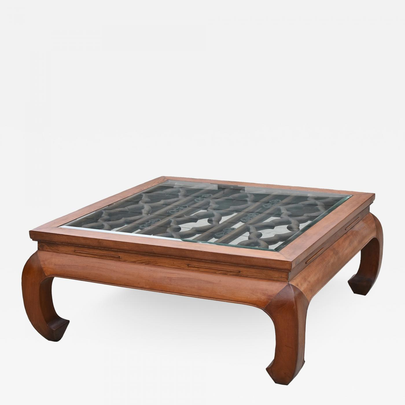 Listings furniture tables coffee tables · large asian coffee table