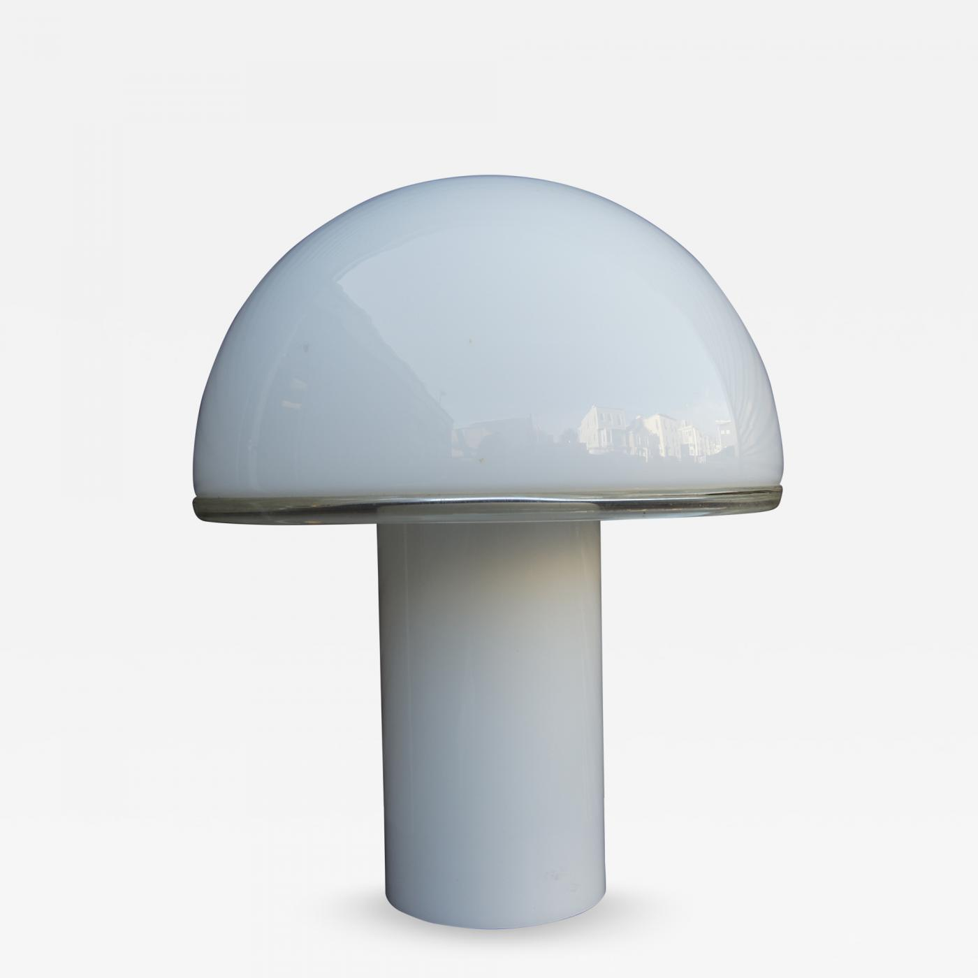 Onfale Tavolo Grande Table Lamp By Luciano Vistosi For Artemide