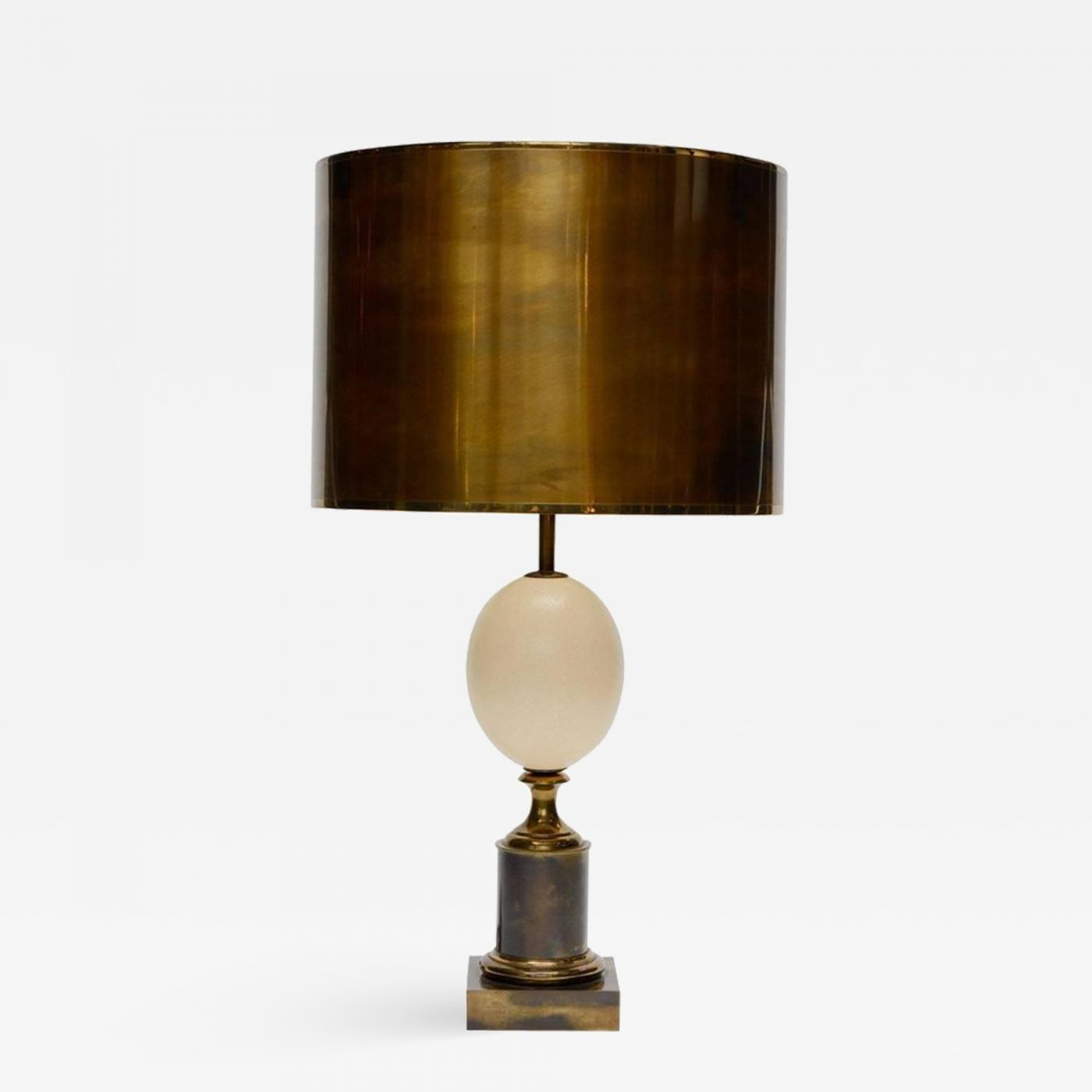 Maison Charles Maison Charles Patinated Brass And