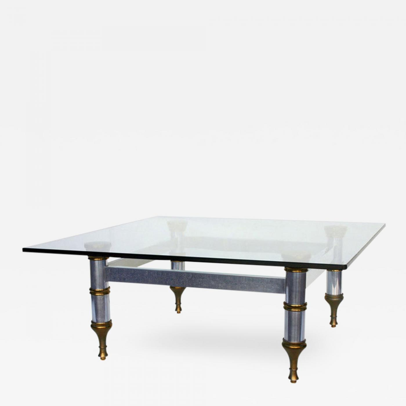 Listings Furniture Tables Center Tables Maison Jansen Maison Jansen Coffee Table