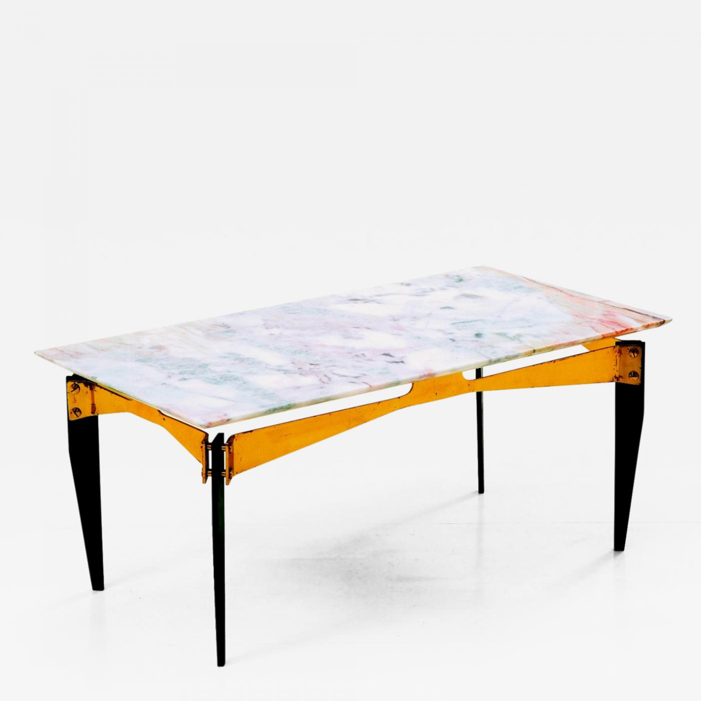 Melchiorre bega 1950s amazing coffee table att for Amazing coffee tables