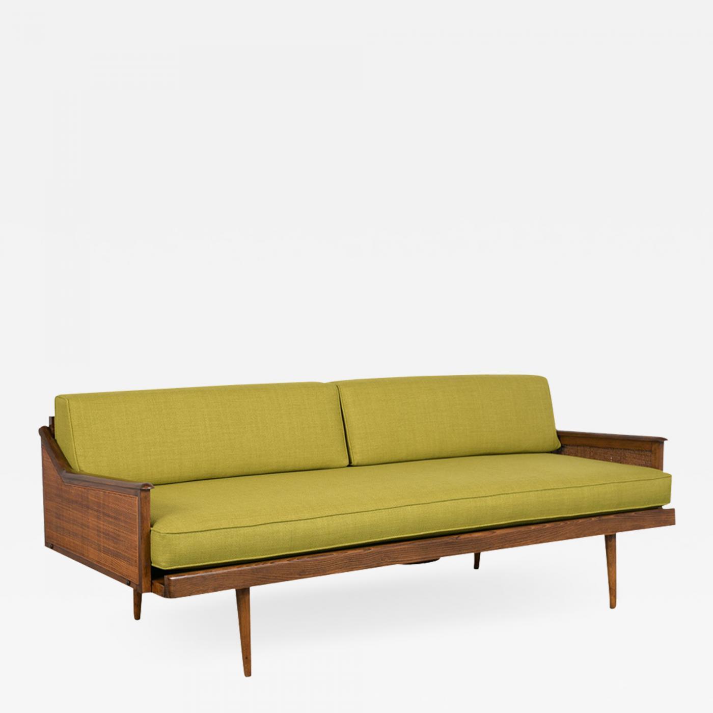 Picture of: Mid Century Modern Sofa