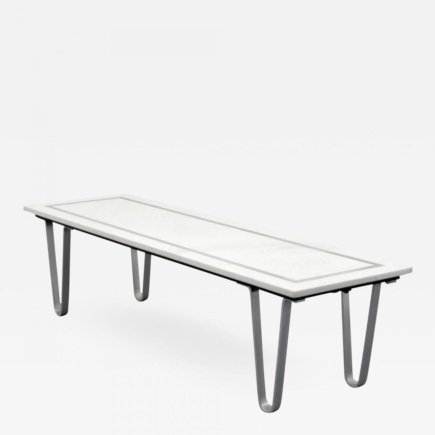 Listings / Furniture / Tables / Coffee Tables · Milo Baughman ...