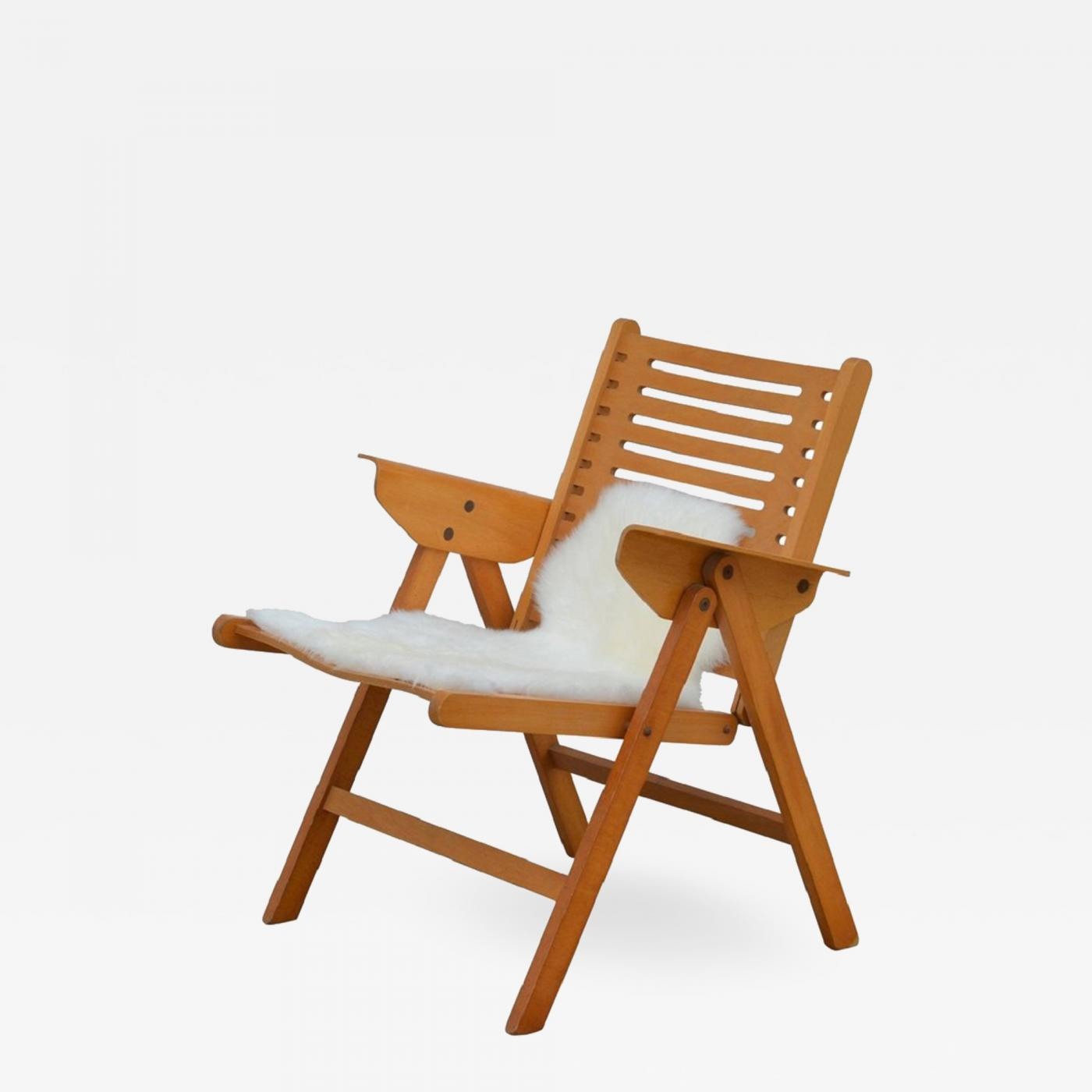 Phenomenal Niko Kralj Iconic Vintage Folding Rex Lounge Chair By Niko Kralj Theyellowbook Wood Chair Design Ideas Theyellowbookinfo