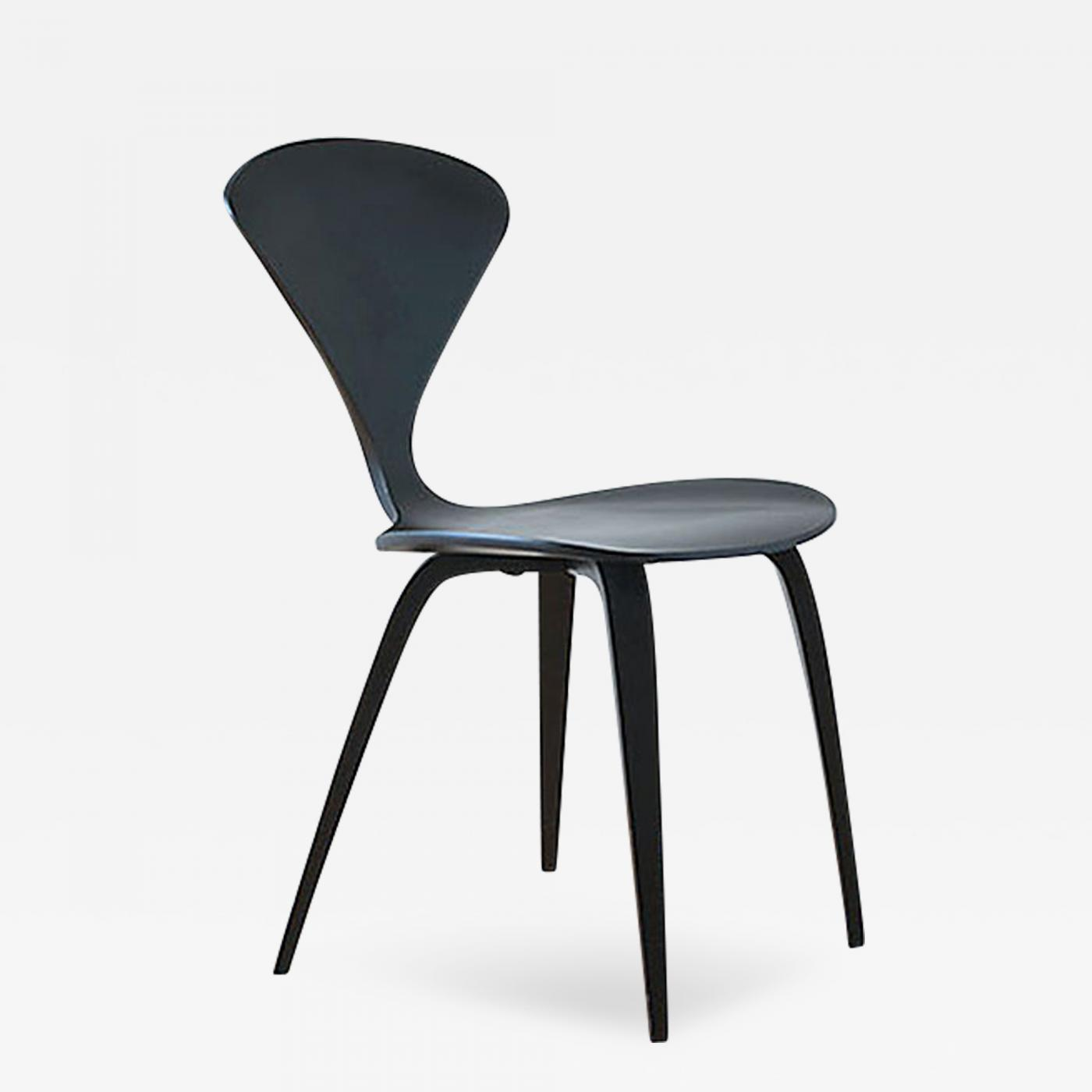 Norman Cherner Cherner Chair pany Side Chair
