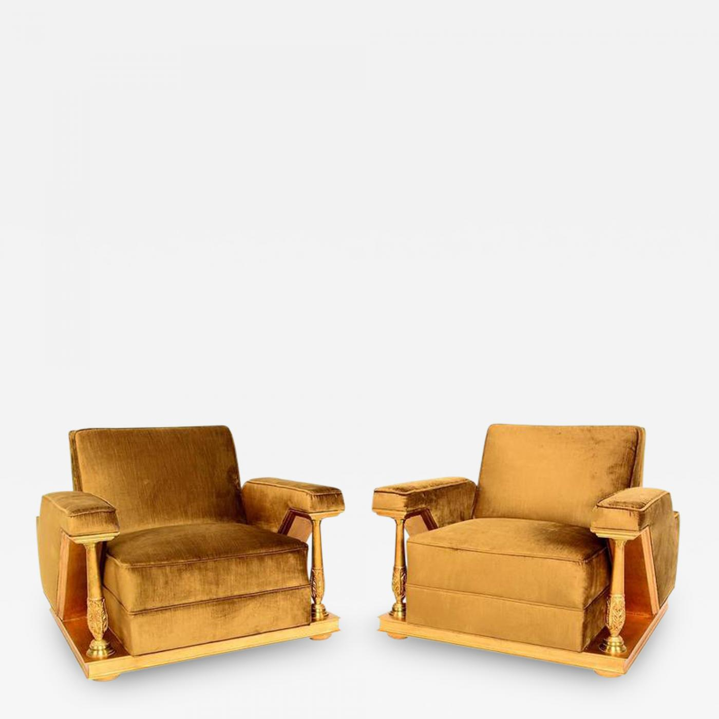 Octavio Vidales Octavio Vidales Armchairs For Muebles Johrvy # Muebles City Club