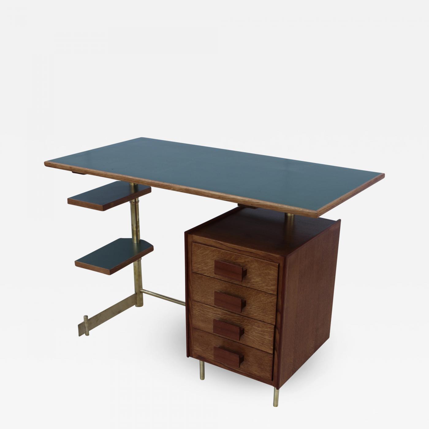 Osvaldo Borsani Osvaldo Borsani Style Modern Italian Desk