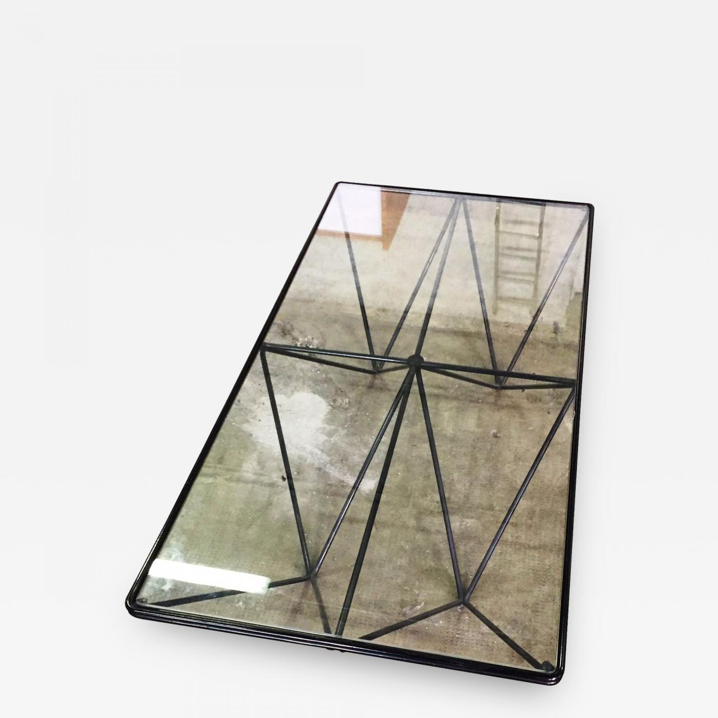 Design Paolo Piva.Paolo Piva Alanda Coffee Table