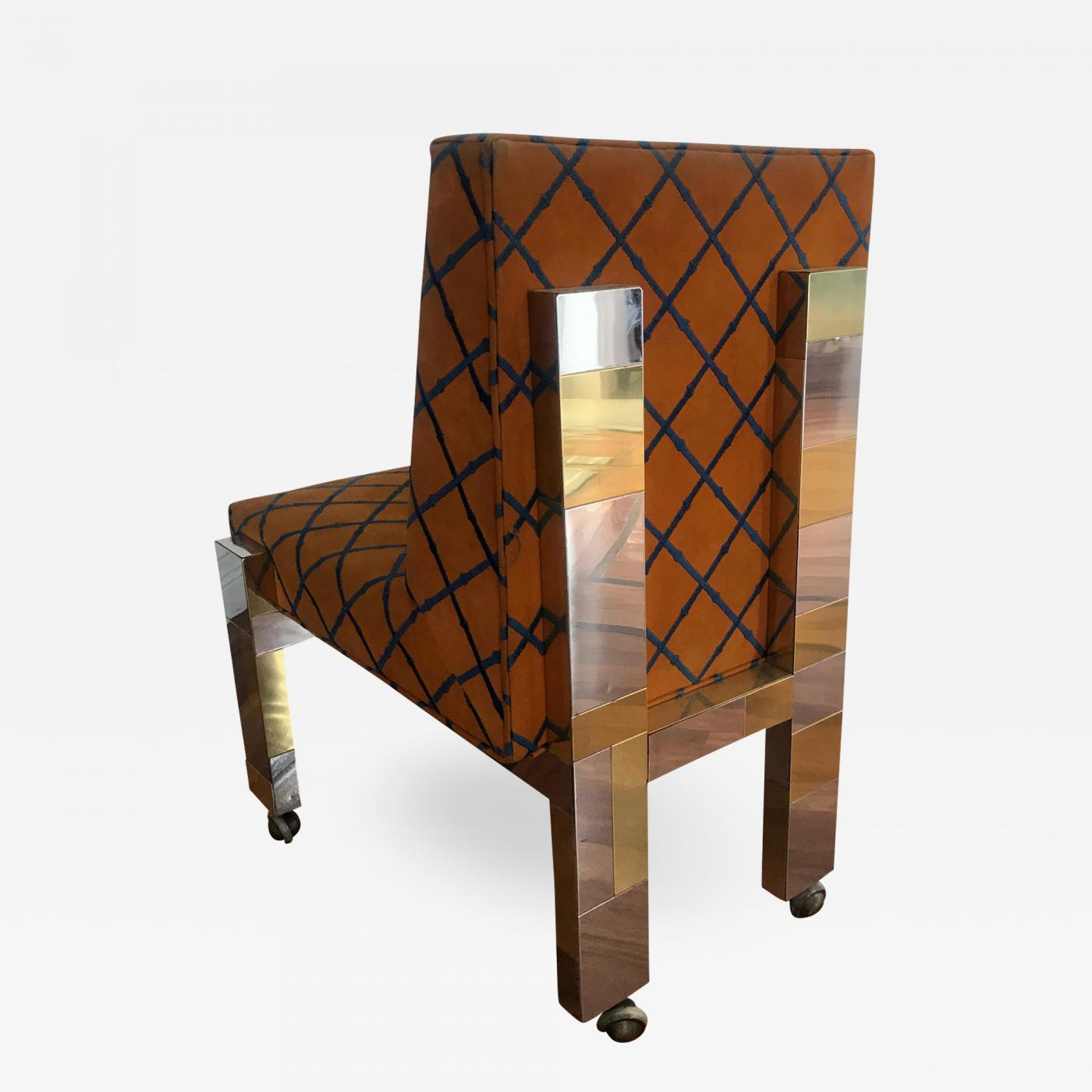 Listings / Furniture / Seating / Office Chairs · Paul Evans ...