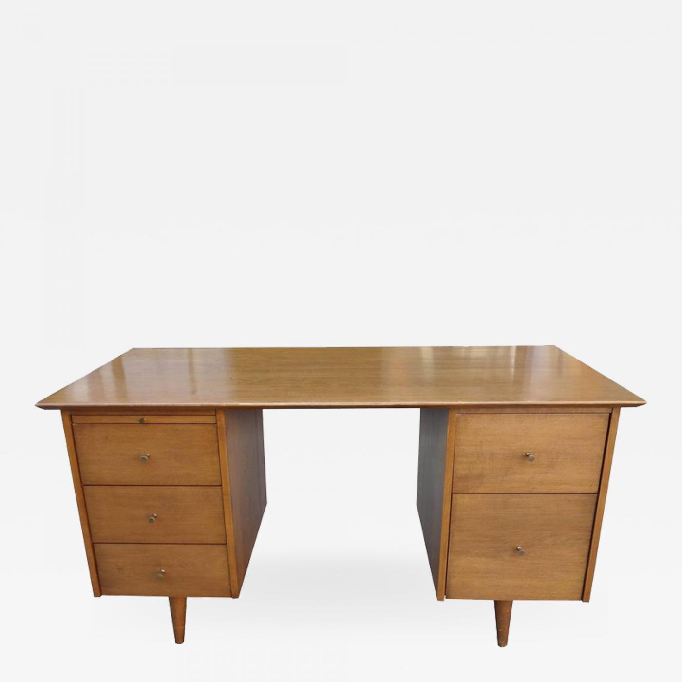 Listings / Furniture / Tables / Desks U0026 Writing Tables · Paul McCobb  Midcentury ...