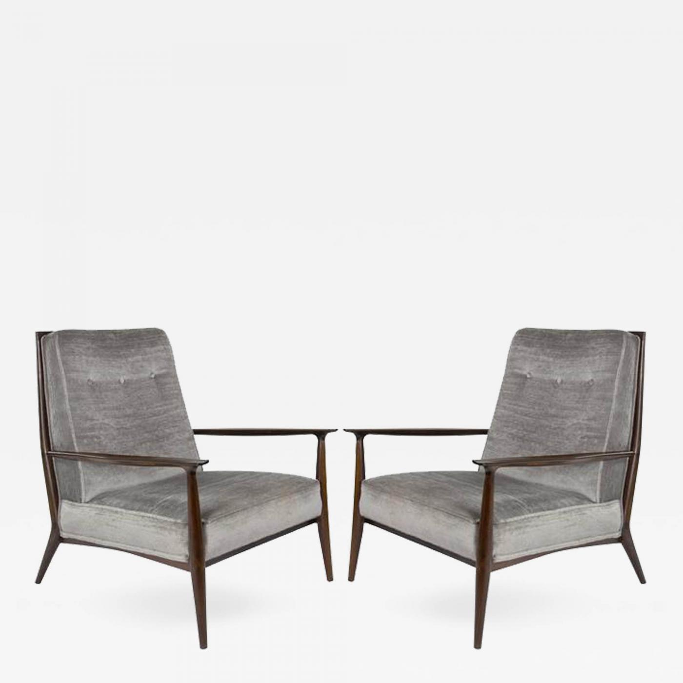Listings / Furniture / Seating / Armchairs · Paul McCobb ...
