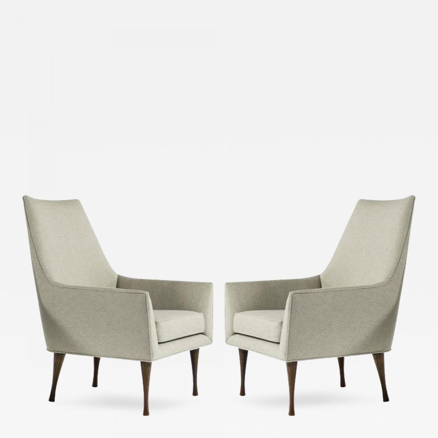 Listings / Furniture / Seating / Armchairs · Paul McCobb ...