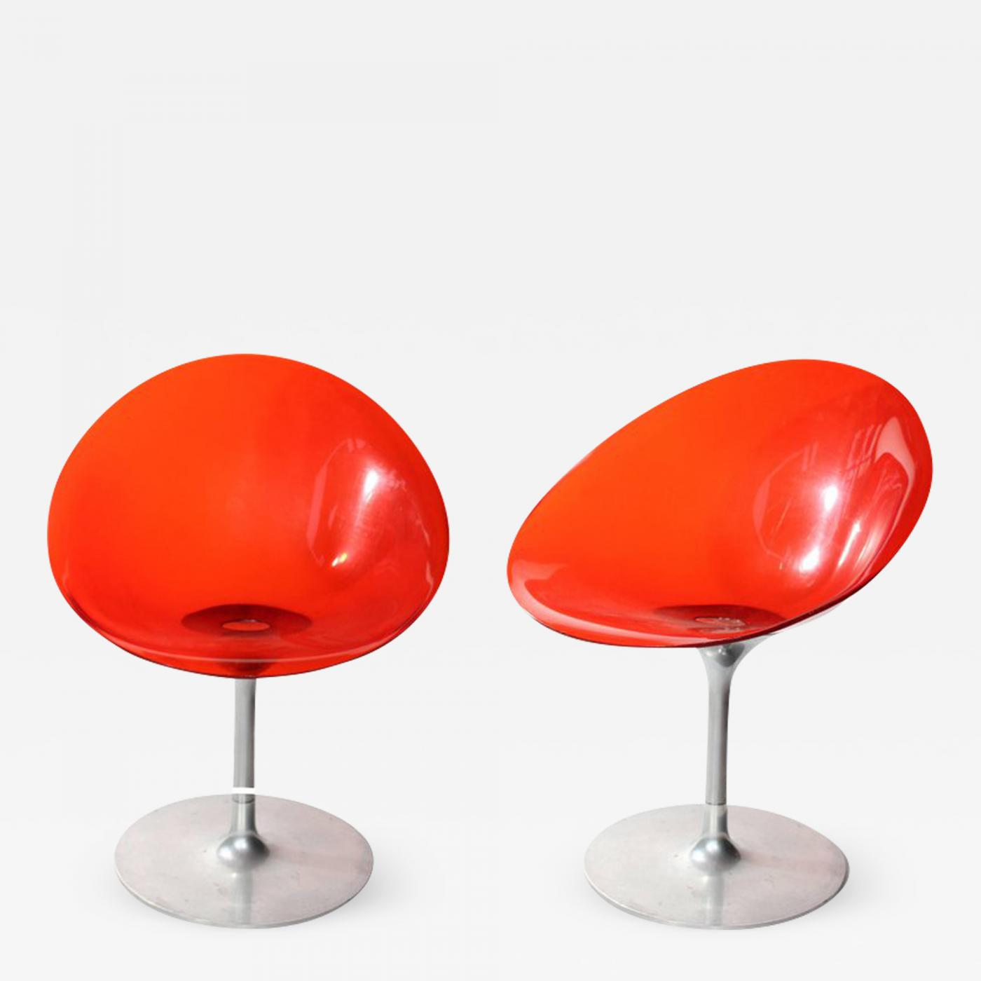 Listings / Furniture / Seating / Office Chairs · Philippe Starck ...