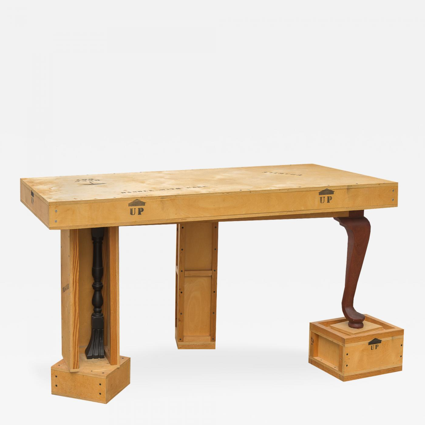 Listings / Furniture / Tables / Desks U0026 Writing Tables · Post Modern ...