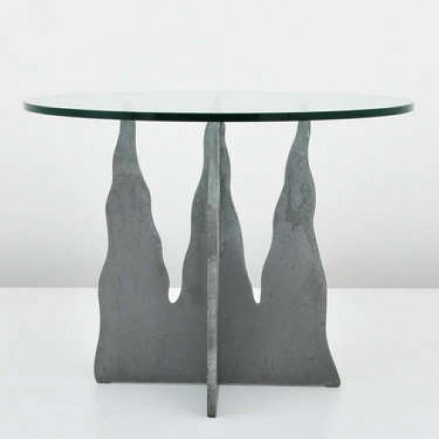 Pucci De Rossi Pucci De Rossi End Table 1987