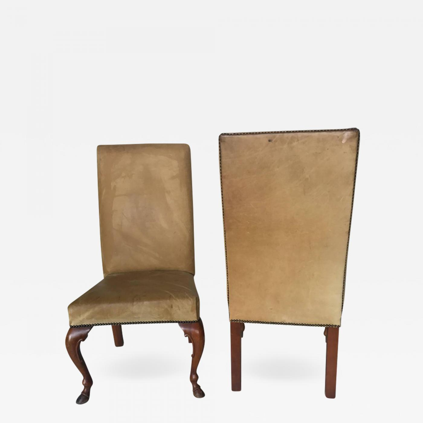 Listings / Furniture / Seating / Side Chairs · Ralph Lauren ...