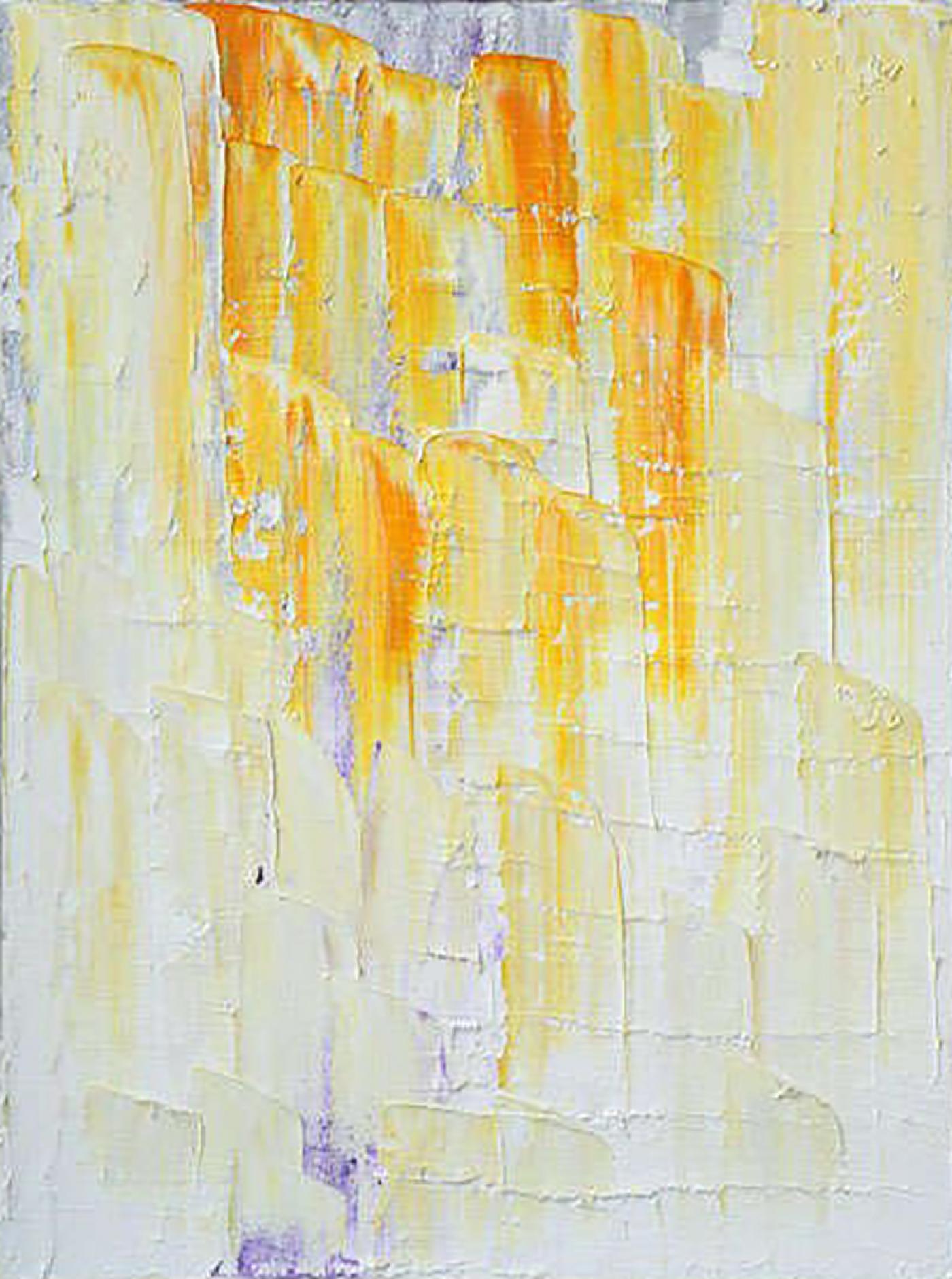 Renato Freitas - Renato Freitas Original Oil on Canvas
