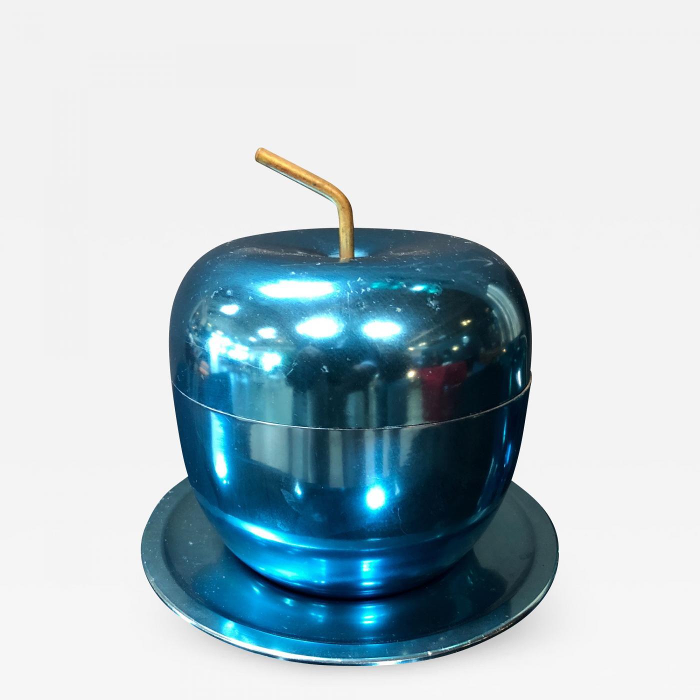 Rinnovel Industria Metallurgica - Ice Bucket \