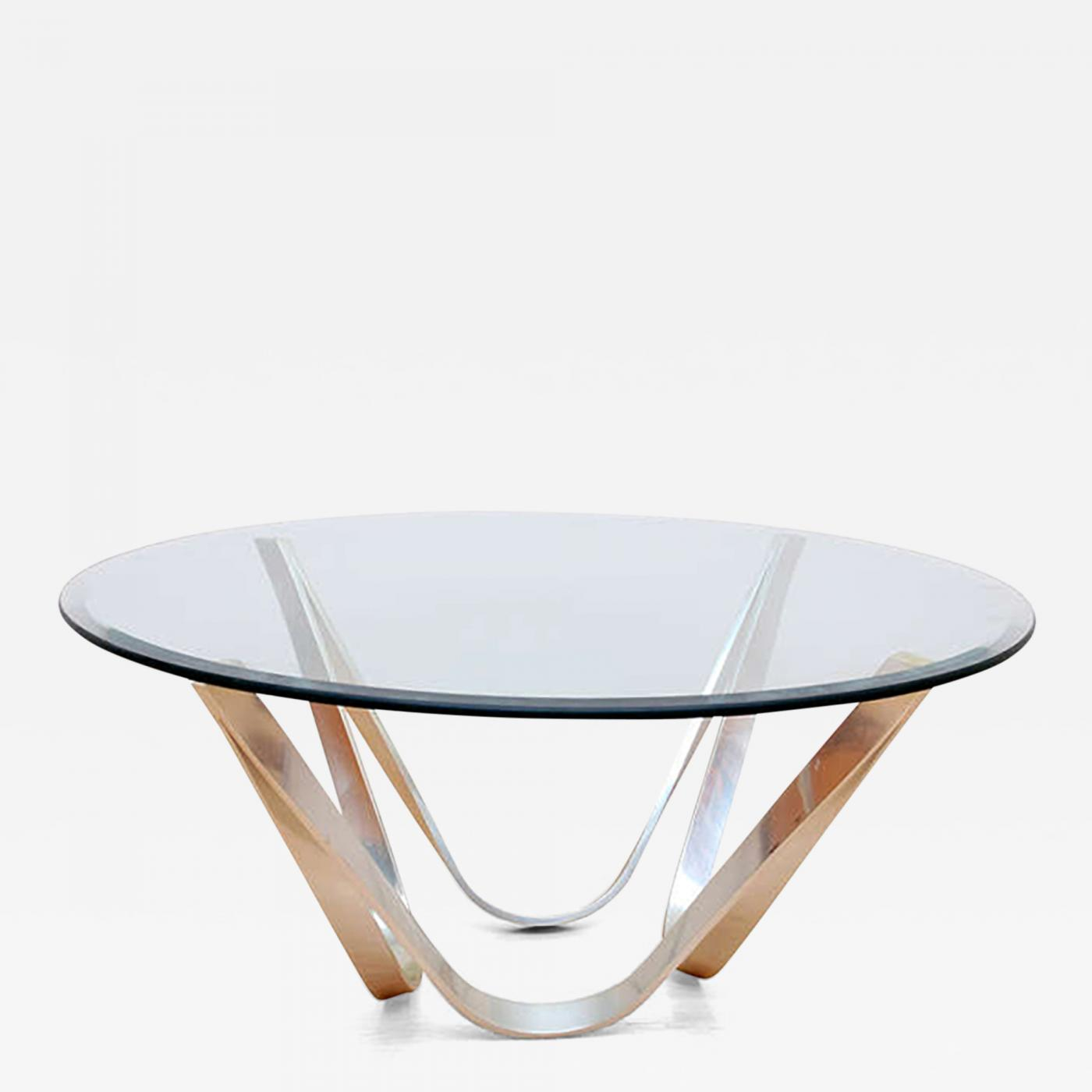 Roger sprunger style coffee table mid century modern period listings furniture tables coffee tables geotapseo Gallery