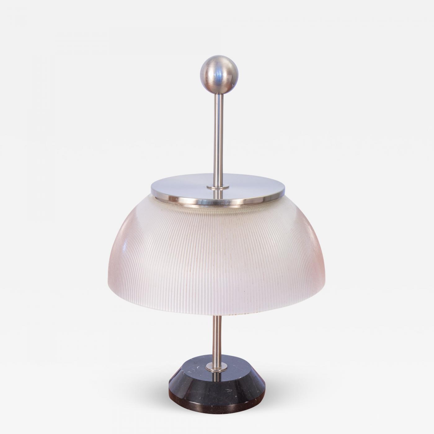 Listings / Furniture / Lighting / Table L&s & Sergio Mazza - Sergio Mazza