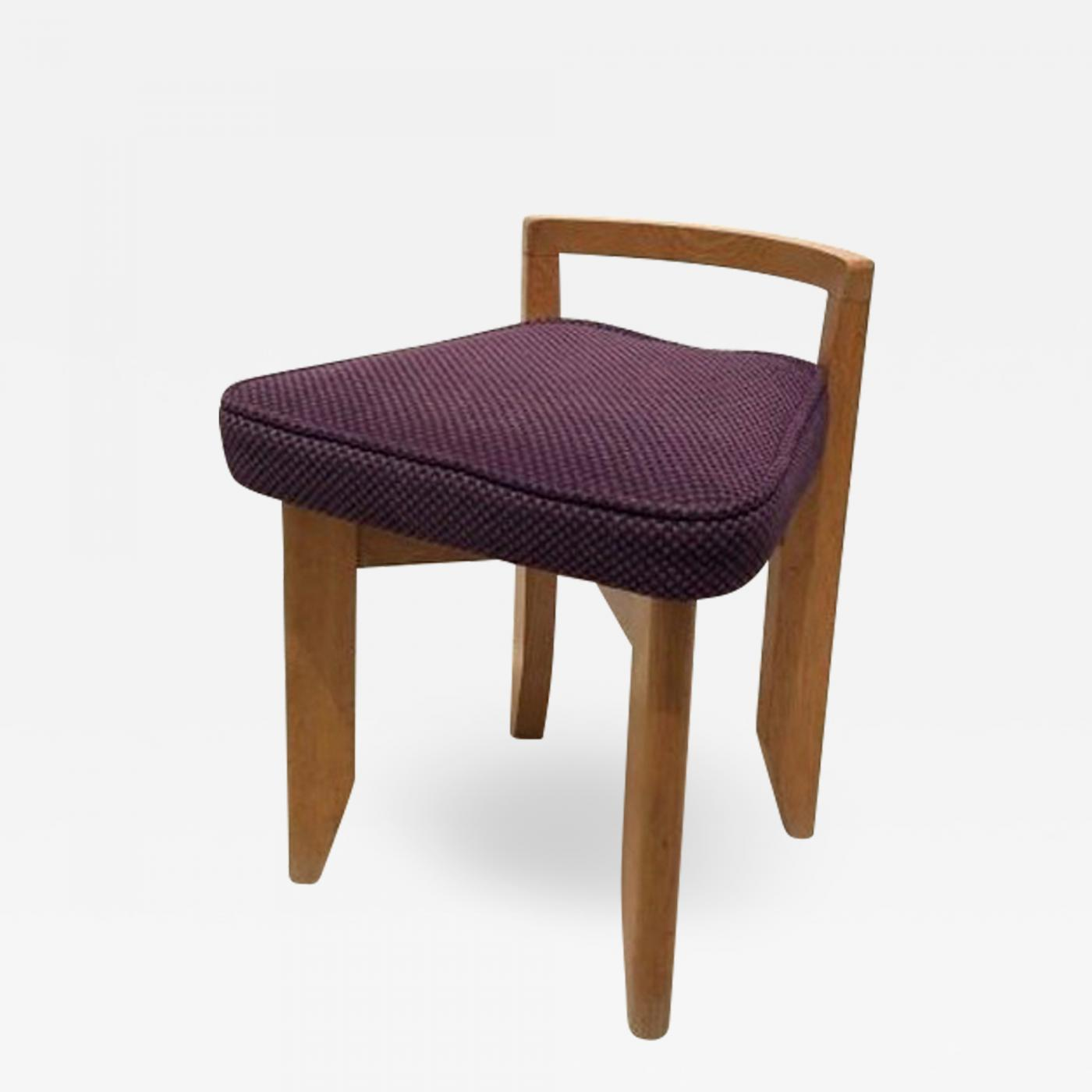 Small Vanity Chair By Guillerme Et Chambron