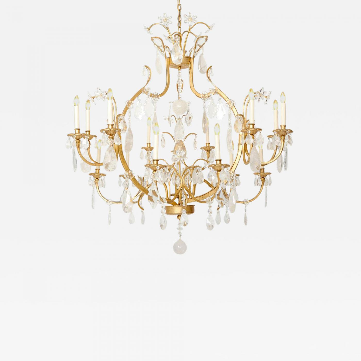 Listings / Furniture / Lighting / Chandeliers and Pendants · The Rochambeau Chandelier  sc 1 st  Incollect & The Rochambeau Chandelier azcodes.com
