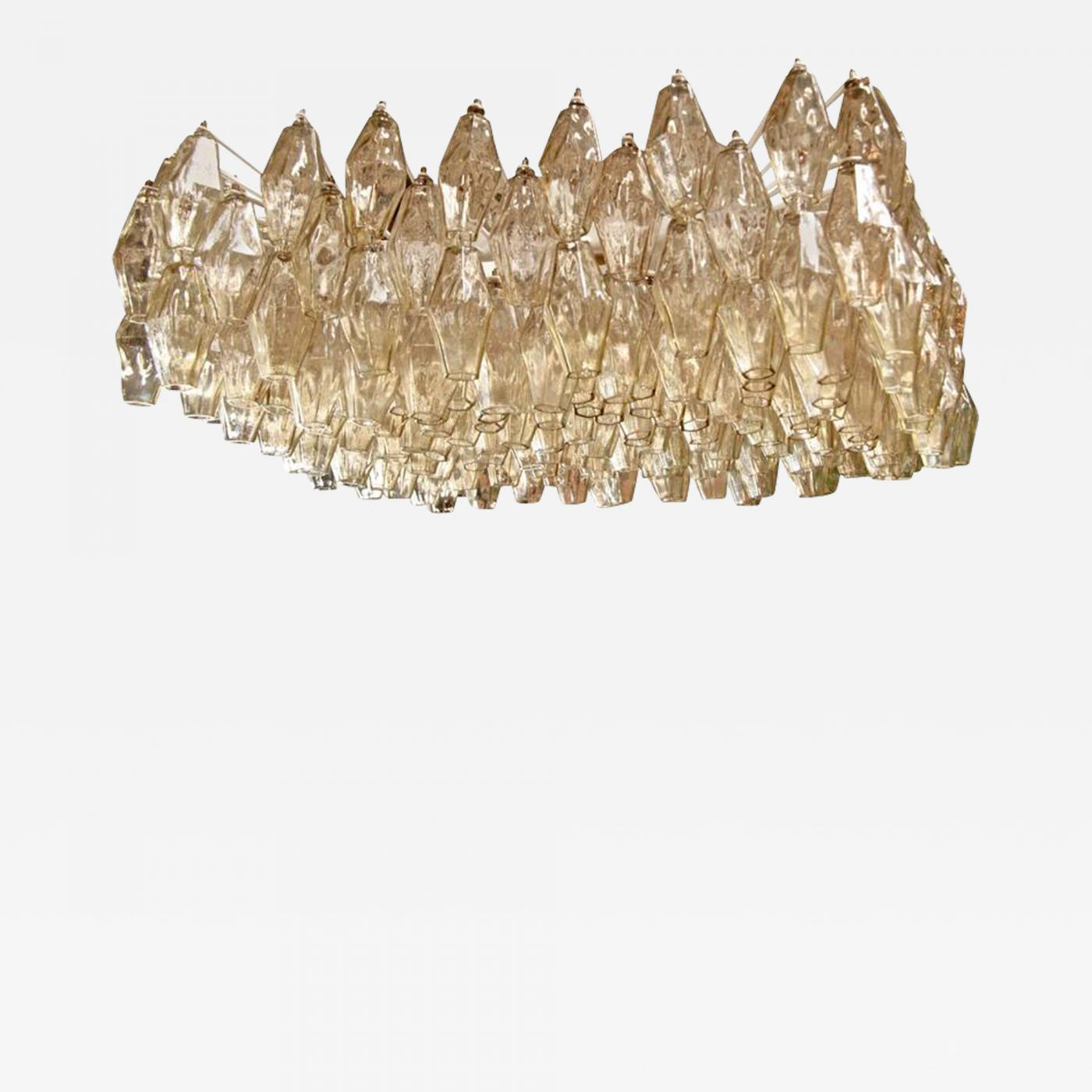 Tobia scarpa italian murano square chandelier by tobia scarpa for listings furniture lighting chandeliers and pendants arubaitofo Choice Image