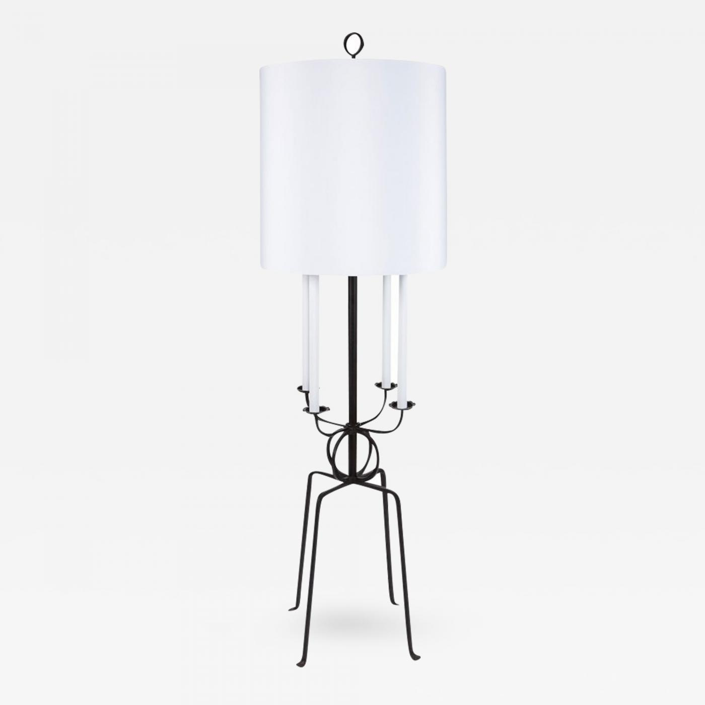 Tommi parzinger tommi parzinger candlestick floor lamp listings furniture lighting floor lamps aloadofball Image collections