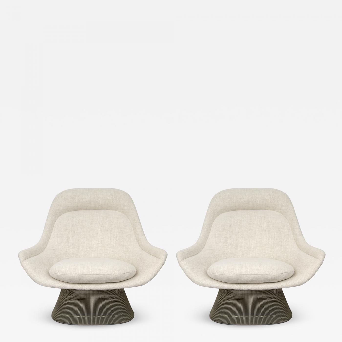 platner furniture. Warren Platner Furniture. Listings / Furniture Seating Lounge Chairs · W