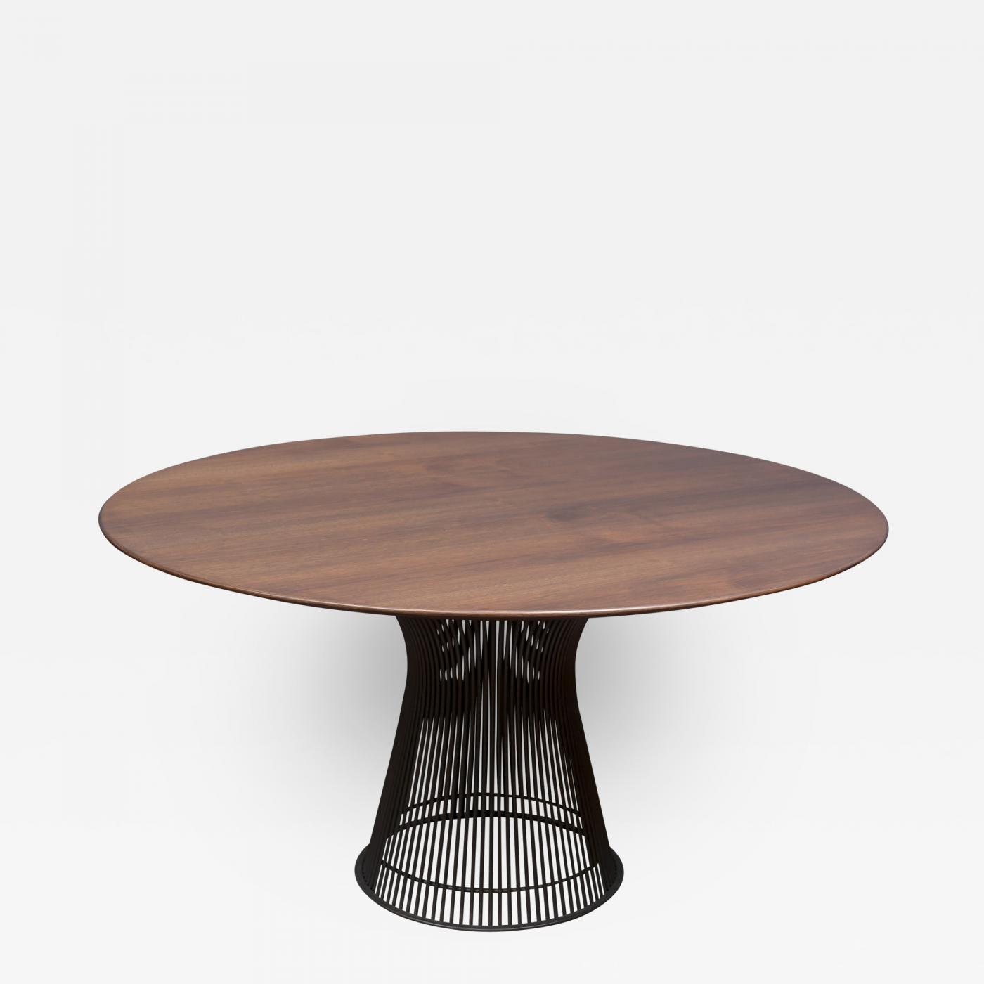 platner furniture. Listings Furniture Tables Center Platner S