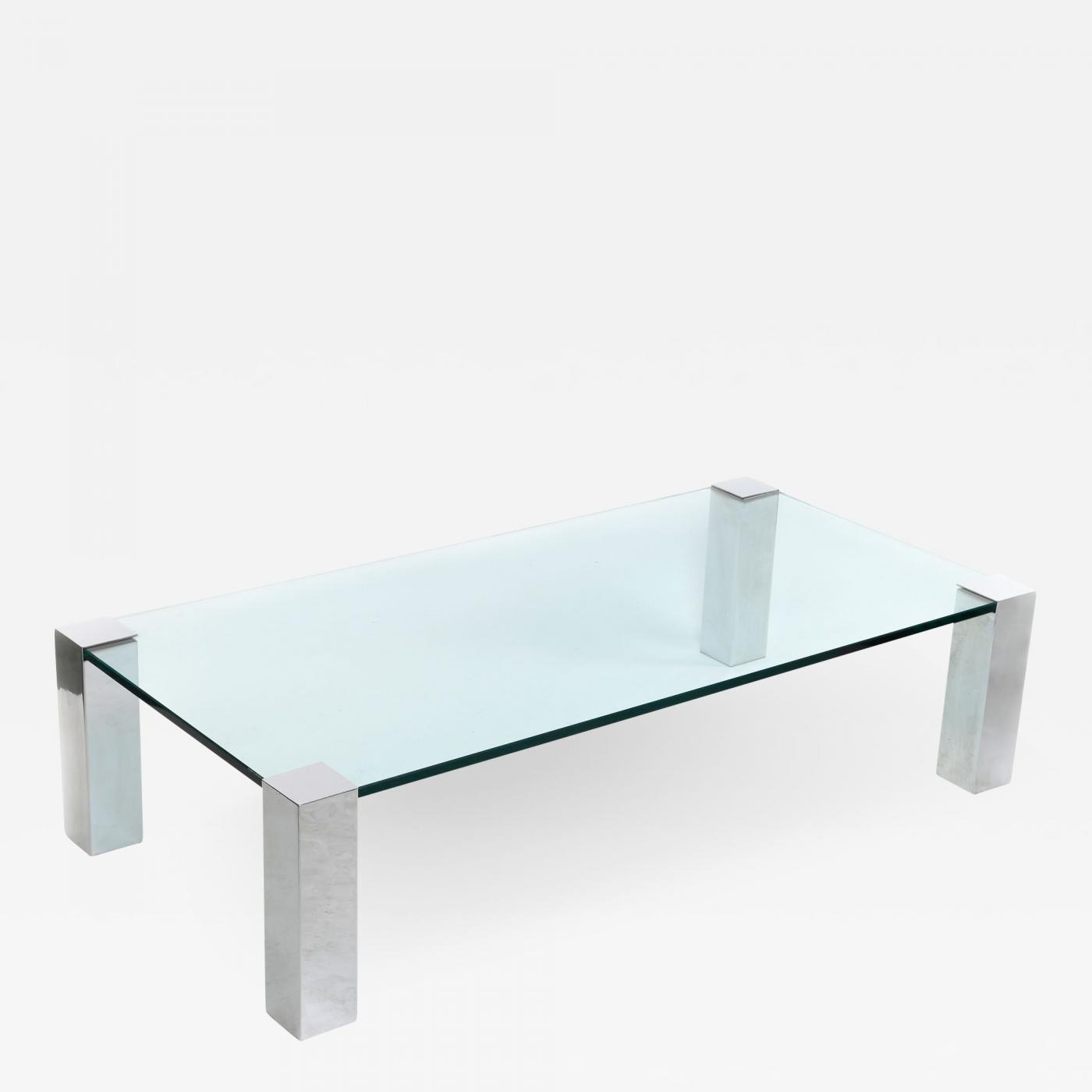 Willy Rizzo Coffee Table.Willy Rizzo Coffee Table By Willy Rizzo For Cidue Italy