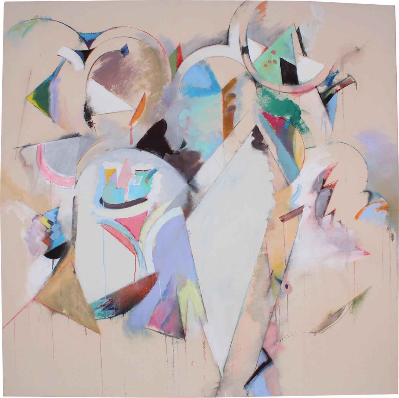 Alan Shean Alan Shean Abstract 1979